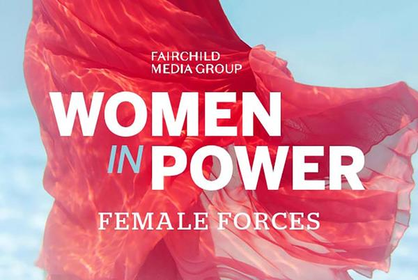 Picture for Drew Barrymore + More All-Star Speakers Slated for Fairchild Media's Women in Power Event