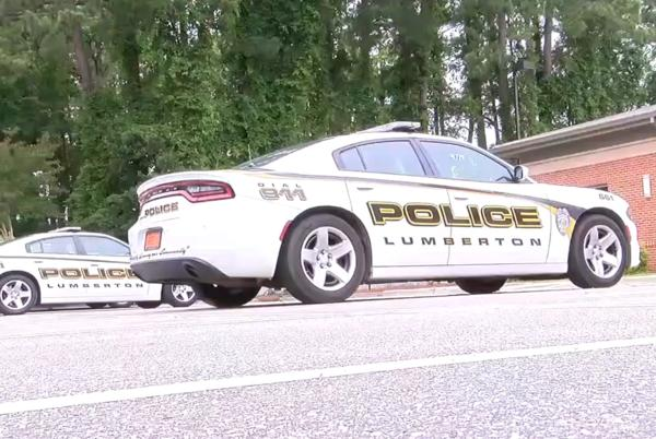 Picture for 12-year-old hurt in Lumberton drive-by shooting, police say