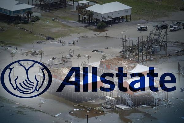 Picture for Allstate hands more than half of $1.4bn Ida loss to reinsurers