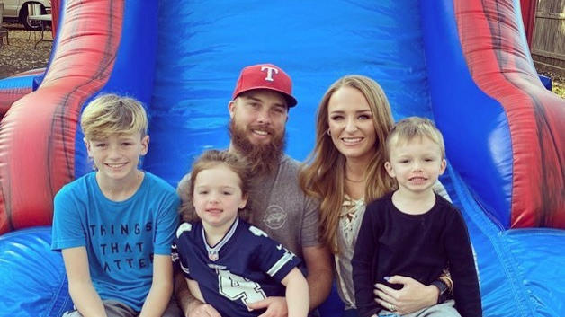 Picture for Maci Bookout Reveals She and Husband Taylor Are Considering 'Moving On' From 'TMOG'