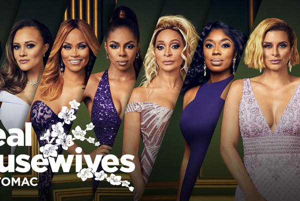 Picture for 'RHOP' Stars Trade Jabs Online Over Husband's New Role