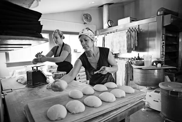 Picture for Point Reyes bakery for sale