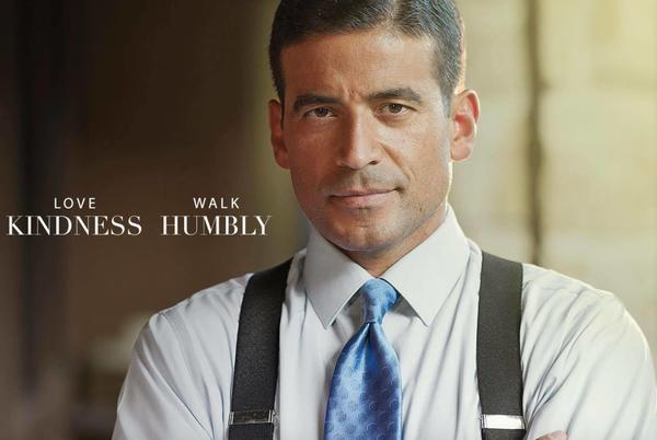 Picture for Nico LaHood making a run for Texas House, former DA received donations from lawyers he hired