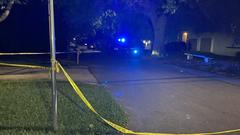 Cover for One person in critical condition after being shot in northwest Atlanta