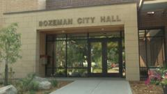 Cover for Bozeman City Commissioners to consider revising gun laws