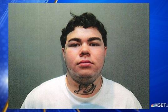 Picture for Man arrested in killing of 10-year-old Arvin girl