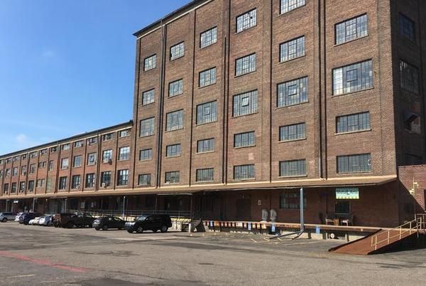 Picture for Artspace will build apartments at Northrup King site in Northeast Minneapolis