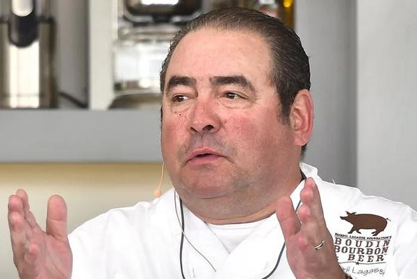 Picture for Emeril Lagasse's Go-To Pasta For Family Dinners
