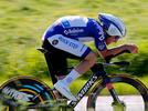 Picture for Remco Evenepoel blasts back with TT victory in Belgium