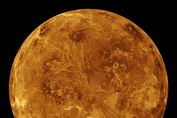 Picture for Signs of Life on Venus Hint at Biology Pretty Much Anywhere in the Universe