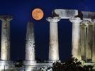 Picture for A Strawberry Moon Will Rise Tonight — No, It Won't Be Red Or Pink