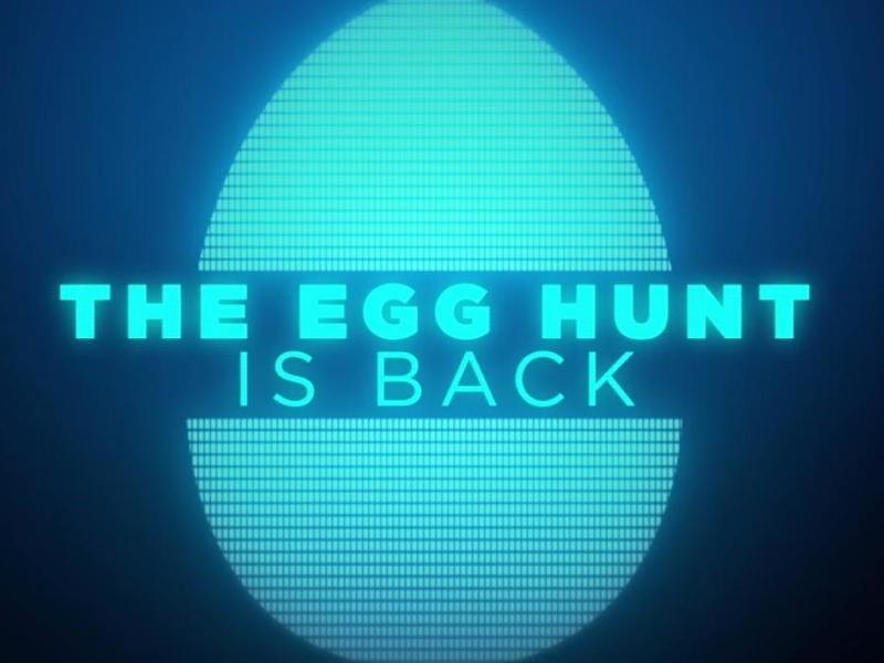 The Roblox Easter Egg Hunt 2020 Is Going To Be A Hopping Good