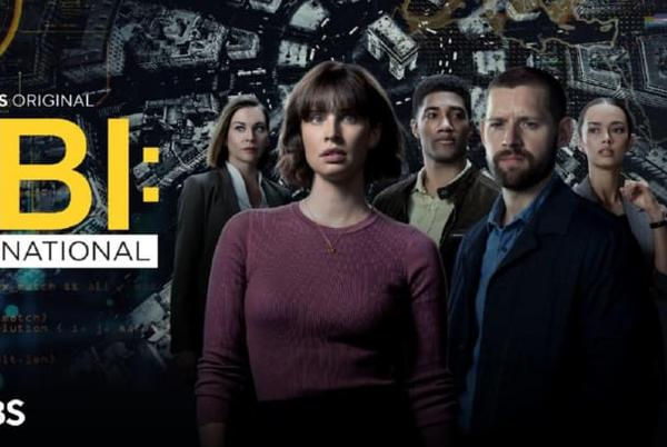 Picture for FBI: International - Pilot - Review