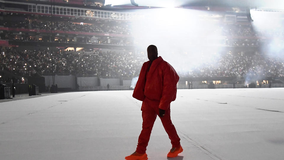 Picture for Kanye West's 'Donda': Everything We Know About New Album