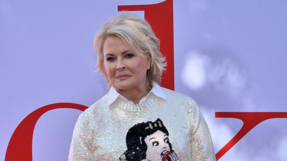 Picture for Famous birthdays for May 9: Candice Bergen, Noah Centineo