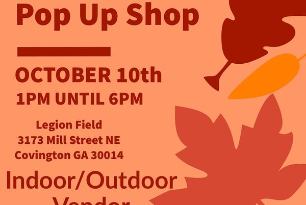 Picture for What's up Covington: Local events calendar