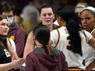 Picture for Lindsay Whalen adds Clemson assistant Shimmy Gray-Millerto Gophers staff