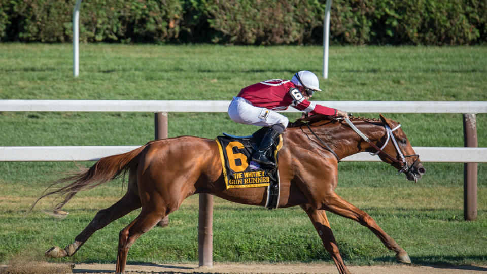 Picture for Breathing Pimlico to Life - Resurrecting the Site of the Preakness