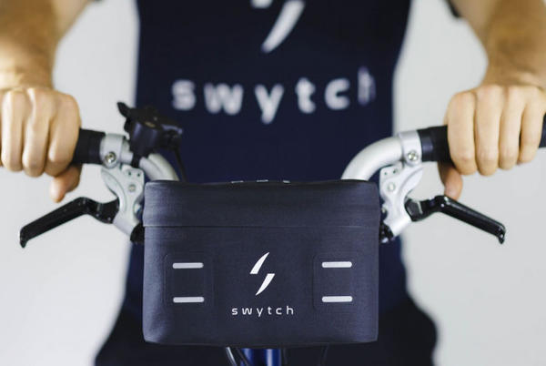 Picture for Turn Your Old Bike Into an Electric One with Swytch's Converter Kit