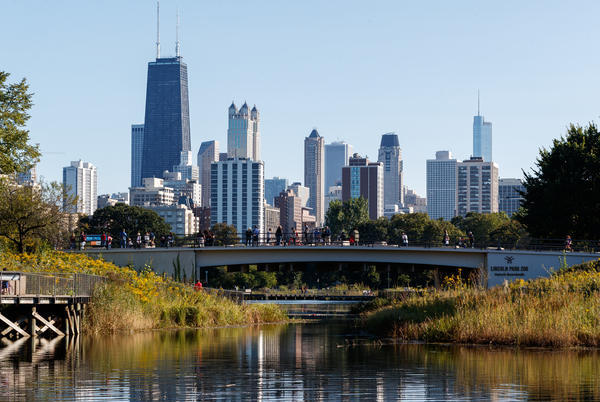 Picture for Opinion: Automatic Pay Raises Haven't Stopped Chicago's Corruption
