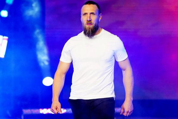 Picture for Bryan Danielson on the differences between Tony Khan/AEW and Vince McMahon/WWE