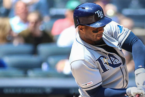 Picture for Rays' Yandy Diaz: Keys comeback with clutch hitting