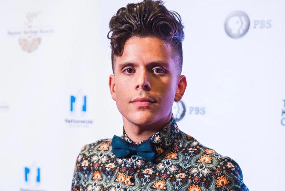 Picture for Rudy Mancuso to Direct, Star in 'Musica' for Amazon, Wonderland (Exclusive)