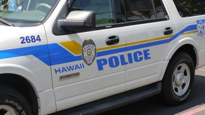 Cover for Police identify Hawaii Island man killed in single-vehicle crash