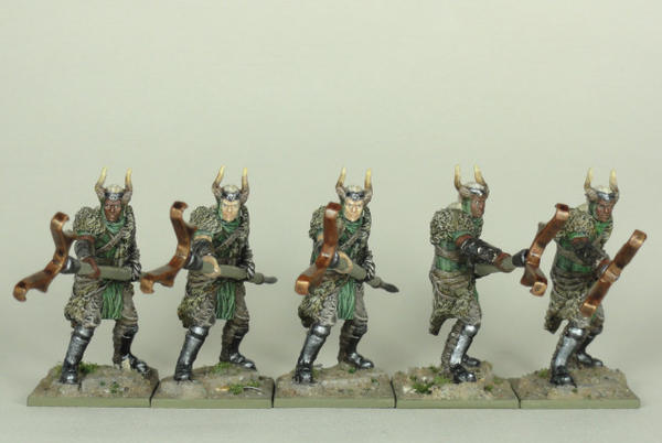Picture for Weeks 24-25 Drakon Handlers