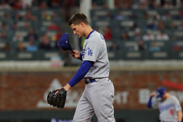 Picture for Yankees: Latest Corey Seager report will make it hard to justify signing him