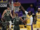 Picture for Andre Drummond Only Needed 2 Words to Shoot Down a Pathway to Return to the Lakers
