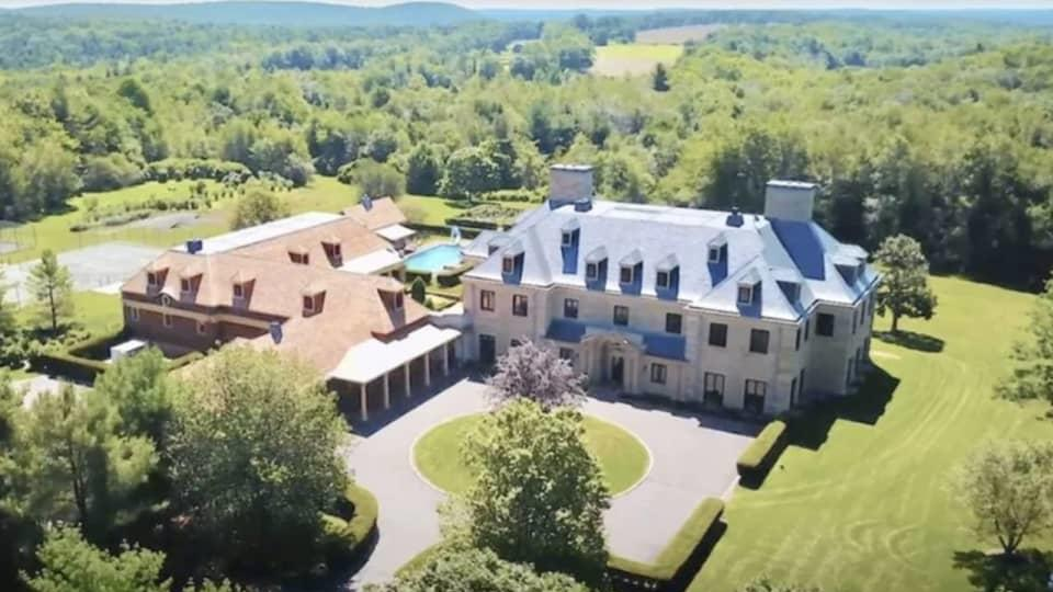 Picture for Former Pro Sports Star's CT Estate Hits Market For $16.5 Million