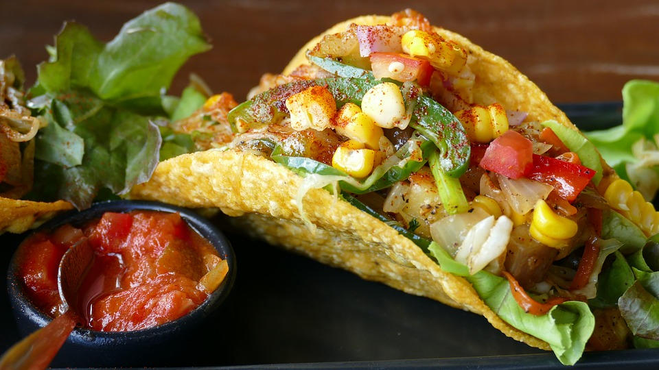 Picture for Taco Bell treats vaccinated people in Irvine to free tacos this Tuesday