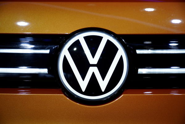 Picture for Chip shortage puts the brakes on Volkswagen