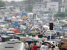 Picture for Growing traffic problems in Lahore city Vice-Chairman LDA took a big step