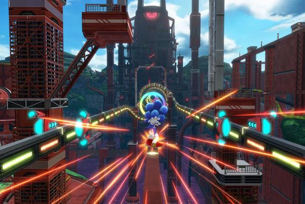 Picture for Sonic Colours Ultimate