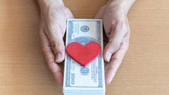 Cover for Lancaster County Residents Among Most Generous in Nebraska