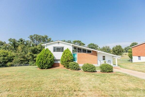 Picture for 4 Bedroom Home in Lynchburg - $226,000