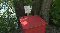 Cover for Massachusetts group installing 'Manny's Box' to prevent future drownings