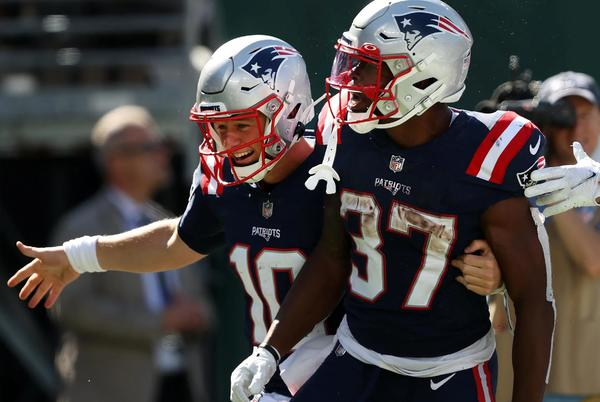 Picture for NFL Week 2 Patriots vs. Jets: Live updates, score, news, game details, open thread