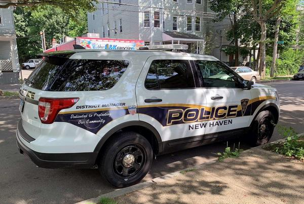 Picture for Police: Norwalk man shot in New Haven early Thursday
