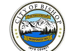 Picture for Bishop City Council Meeting – Monday, September 27, 2021