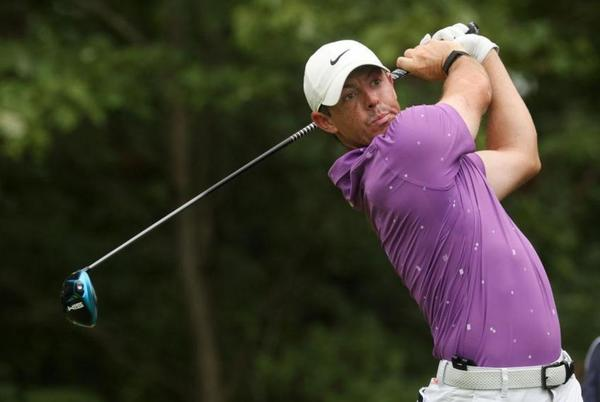 """Picture for Rory McIlroy: """"In 2 years' time we'll go again"""""""
