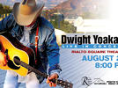 Picture for Win Dwight Yoakam Tickets!