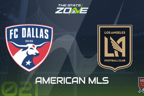Picture for Dallas vs Los Angeles Preview & Prediction