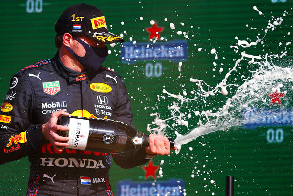 Picture for Austin Grand Prix Top Storylines: Formula One Returns to the U.S. As Interest Grows