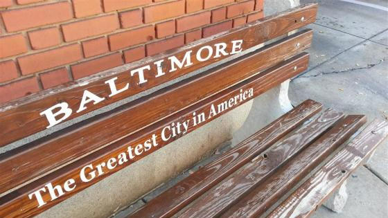 Picture for Should you live in Charm City? Where Baltimore ranks on a new list of best places to live in the U.S.