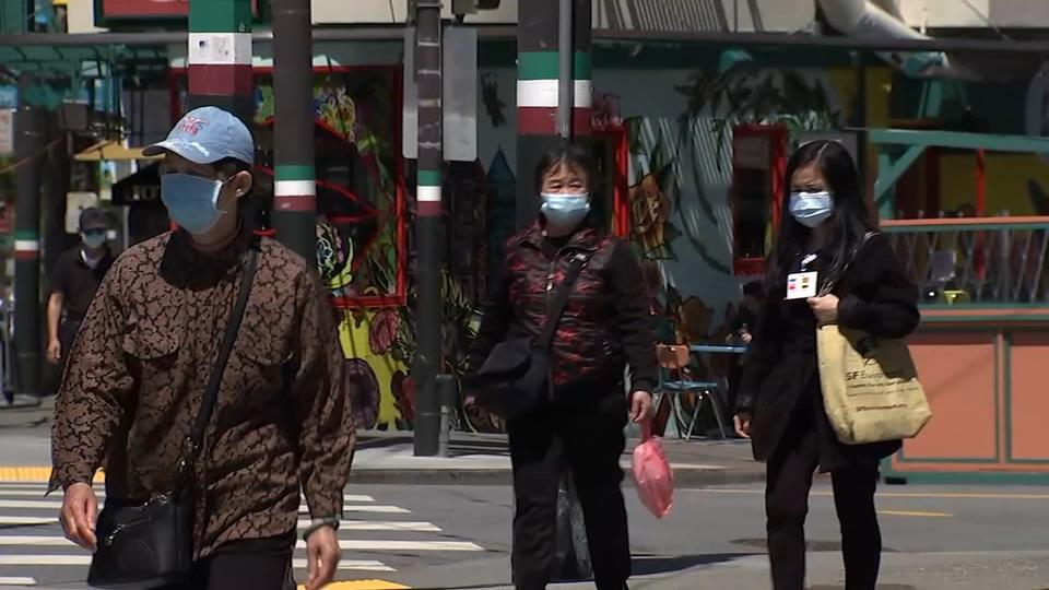 Picture for 3 Bay Area counties may be 1st to mandate masks again; here's why