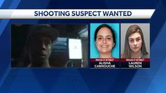 Cover for NOPD seeks suspect, two persons of interest in Sunday morning shooting near Bourbon Street