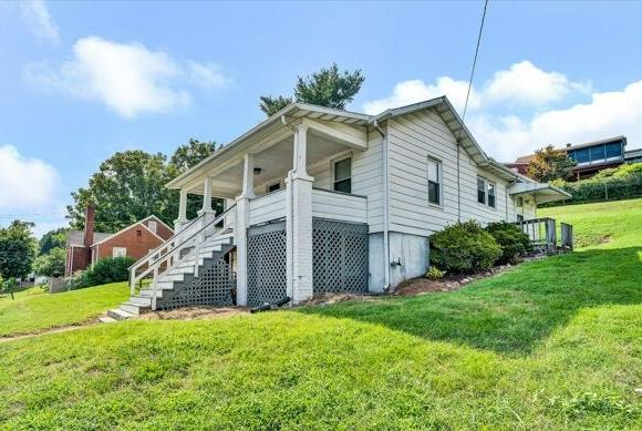 Picture for 2 Bedroom Home in Roanoke - $95,000